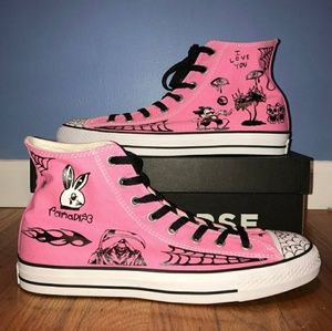 Converse Shoes | Nwt Rare Sean Pablo